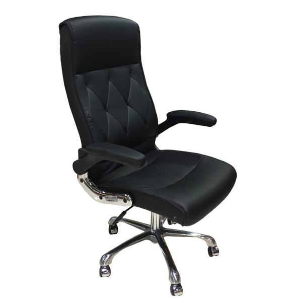 Guest Chair GC006 - Black
